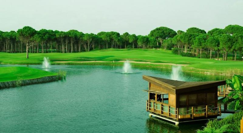 Sueno Hotels Golf Belek8523