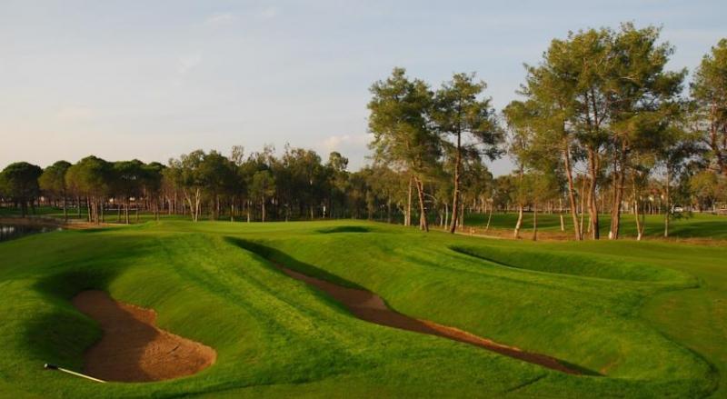 Sueno Hotels Golf Belek8524