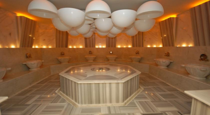 Sueno Hotels Golf Belek8526