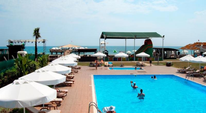 Sueno Hotels Golf Belek8527