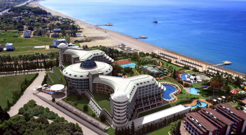 Sea Planet Resort & Spa8594