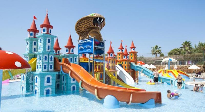Sea Planet Resort & Spa8596