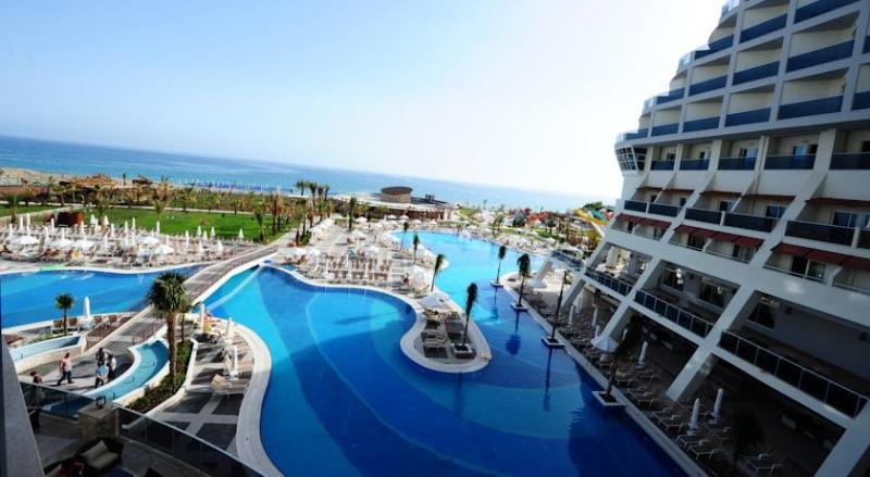 Sea Planet Resort & Spa8597