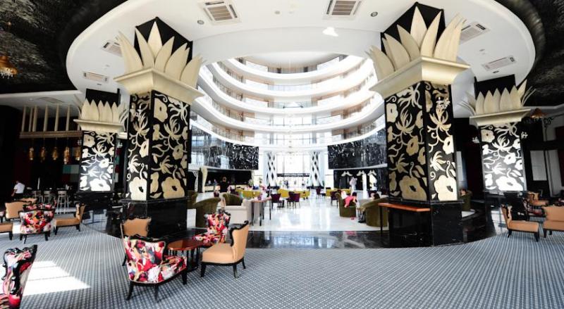 Sea Planet Resort & Spa8599