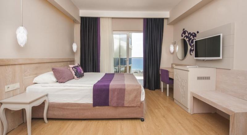 Sea Planet Resort & Spa8601