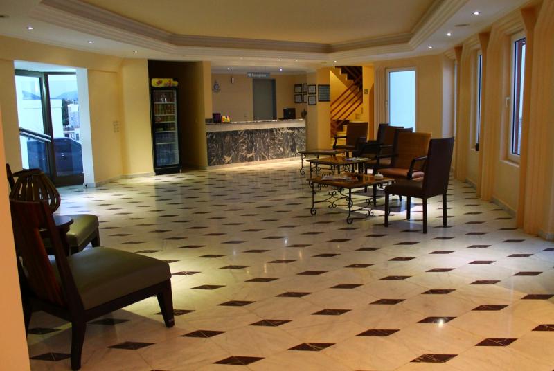 Bodrum Dolce Hotel8639