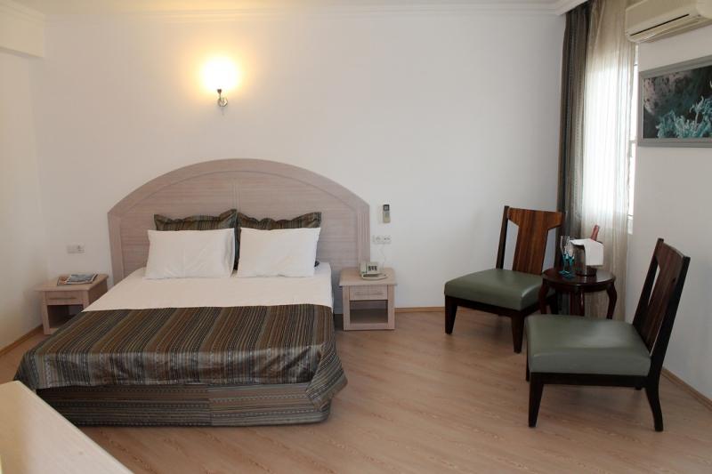 Bodrum Dolce Hotel8644