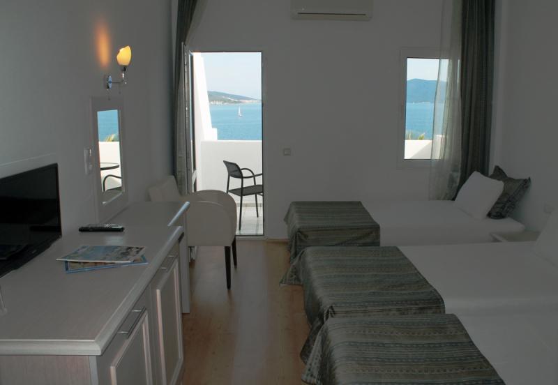 Bodrum Dolce Hotel8645