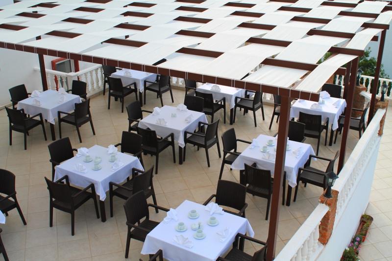 Bodrum Dolce Hotel8646