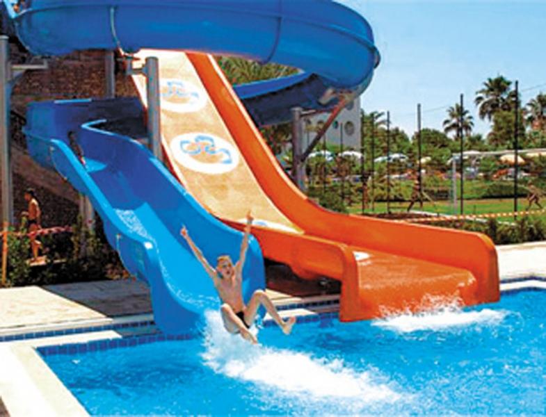 Park Resort & SPA8685