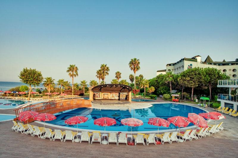 Park Resort & SPA8691