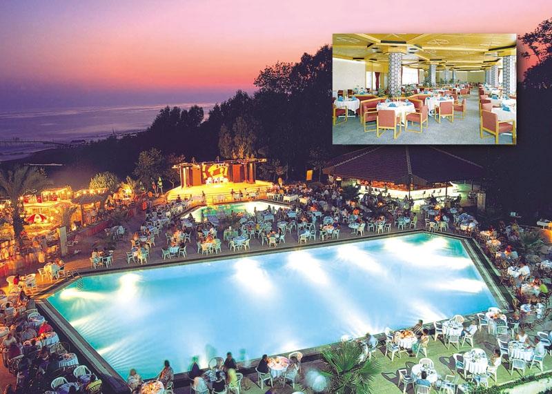 Park Resort & SPA8698