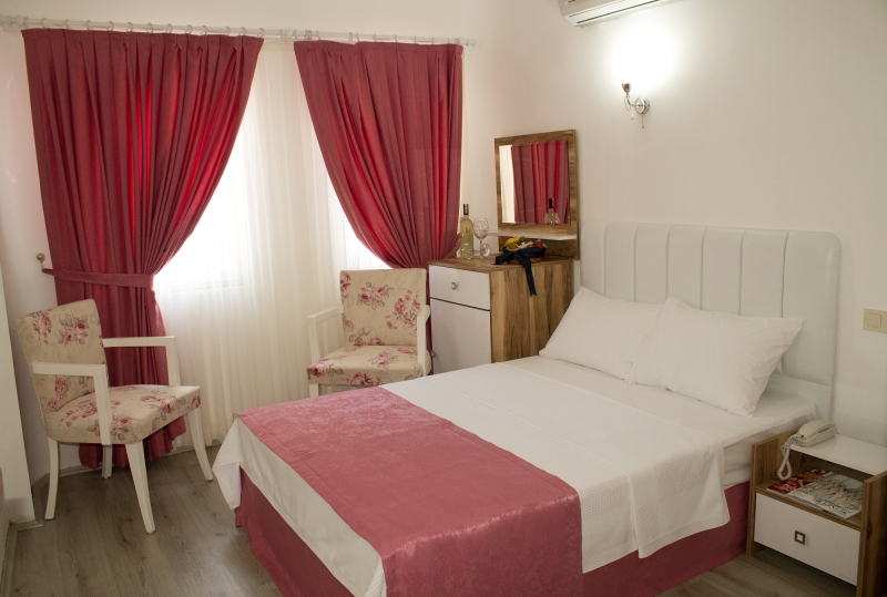 Çapacı Hotel8760