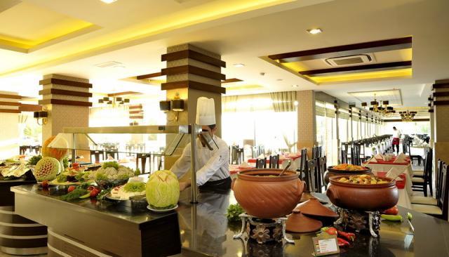 Corolla Hotel | Seaden Hotels8773