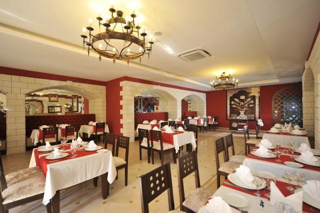 Corolla Hotel | Seaden Hotels8774