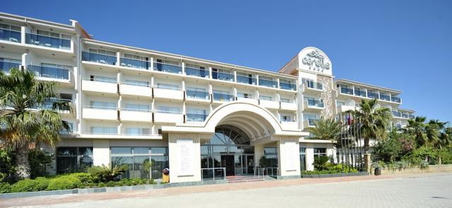 Corolla Hotel | Seaden Hotels8779