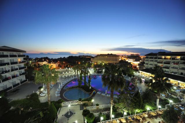 Corolla Hotel | Seaden Hotels8782