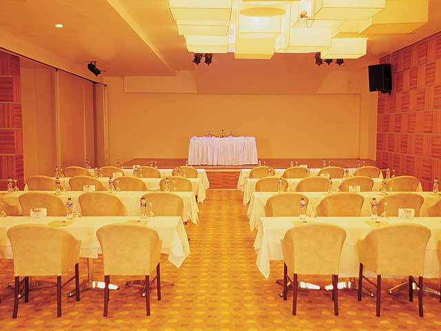 Grand Prestige Hotel8793