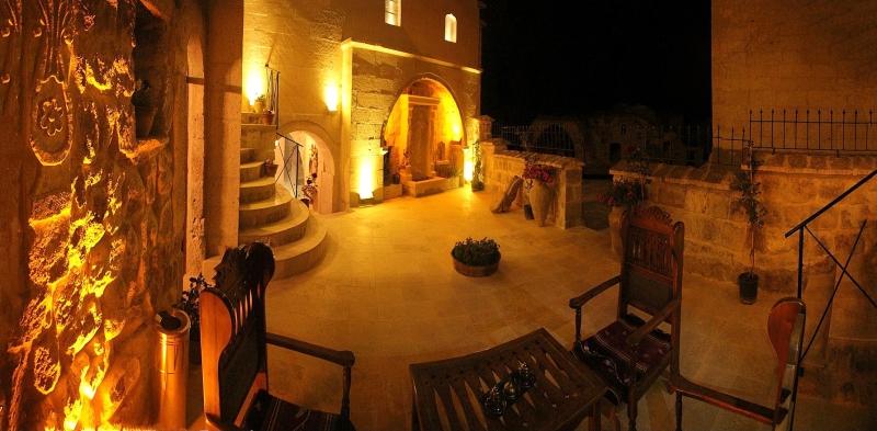 Aşk-ı Derun Hotel8834