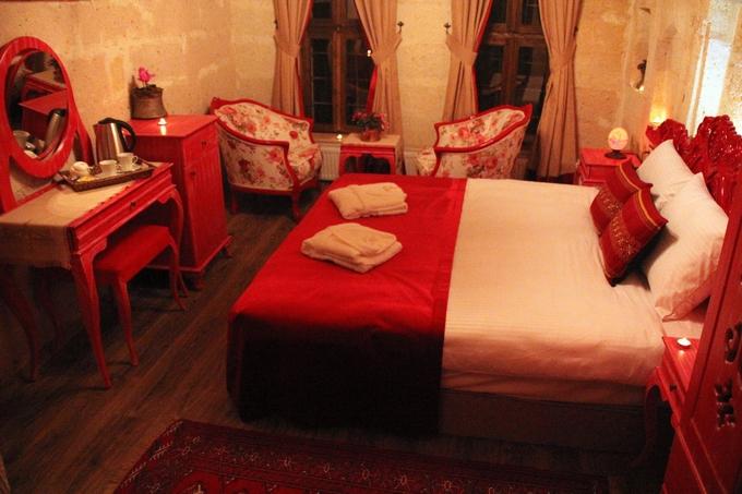Aşk-ı Derun Hotel8850