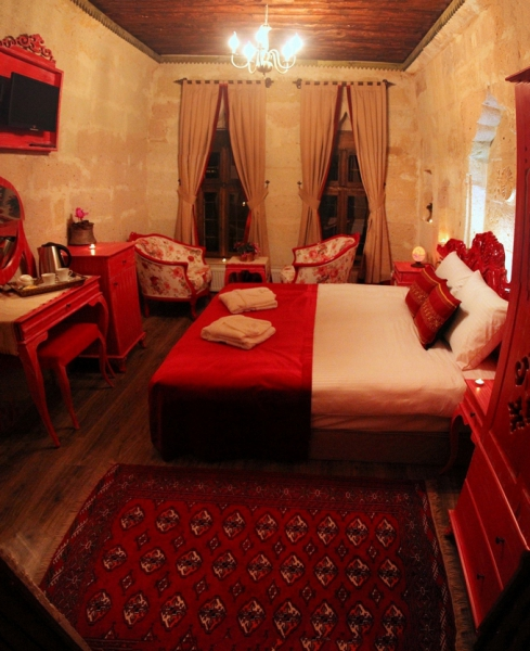 Aşk-ı Derun Hotel8851