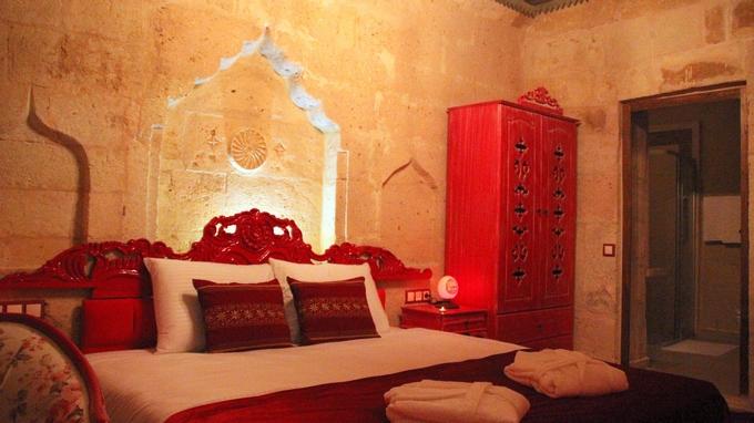 Aşk-ı Derun Hotel8852