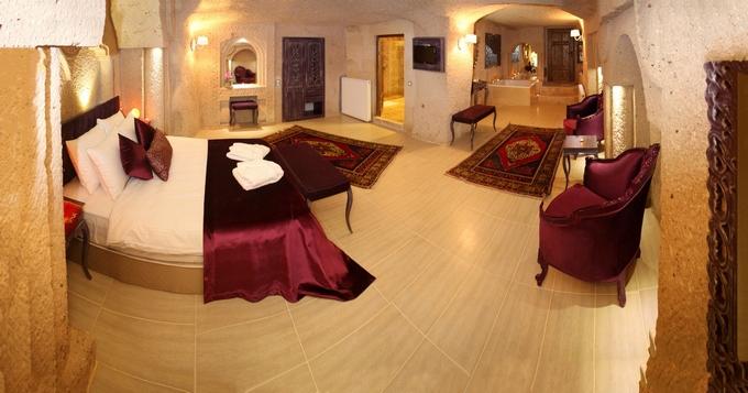 Aşk-ı Derun Hotel8853