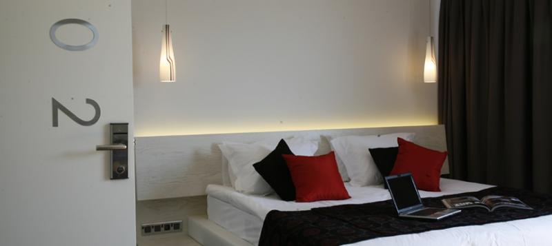 Hotel Samm9217