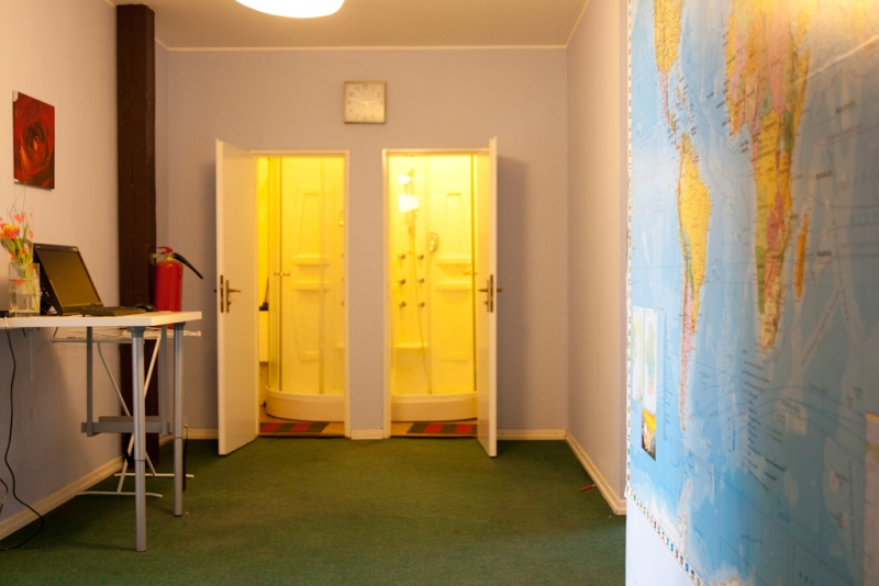 Sokolska Youth Hostel9313