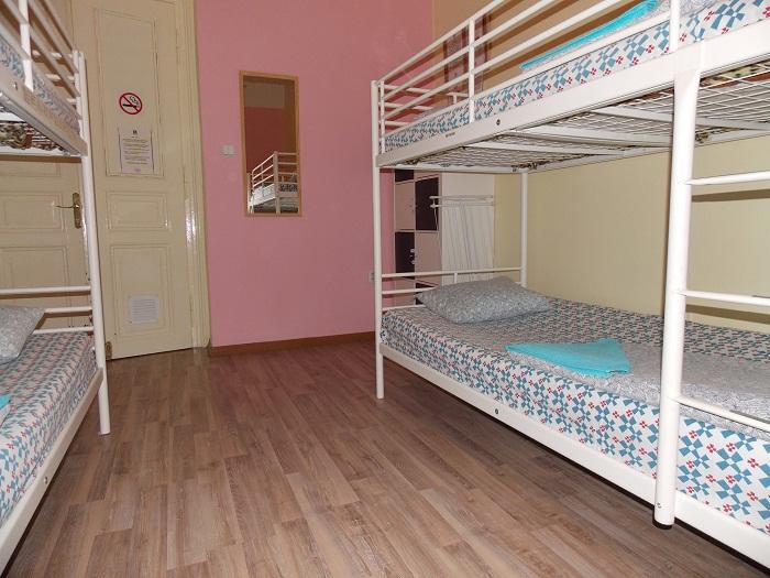 Sokolska Youth Hostel9316