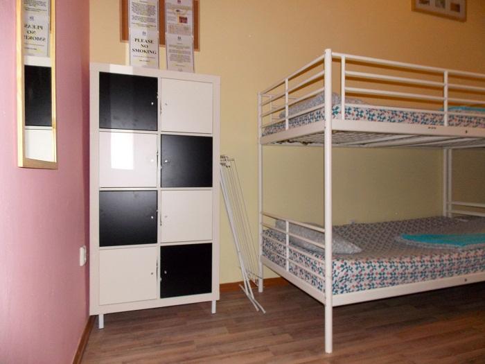 Sokolska Youth Hostel9319