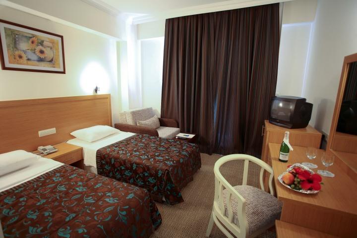 PERDIKIA BEACH HOTEL OLUDENIZ9326