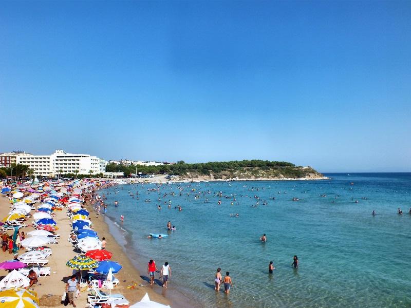 Tuntas Beach Hotel Altinkum9421