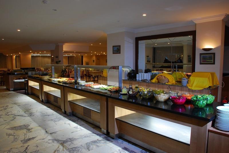 Tuntas Beach Hotel Altinkum9422
