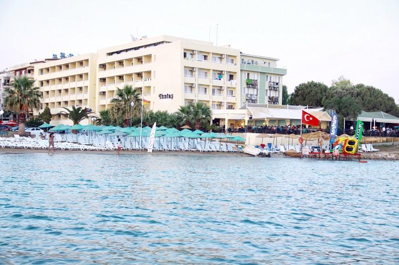 Tuntas Beach Hotel Altinkum9426