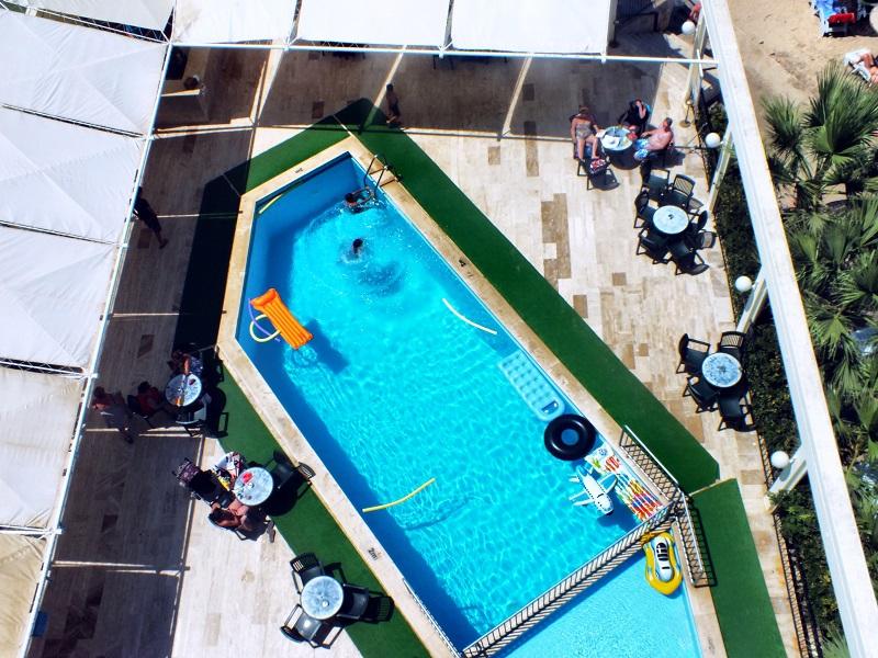 Tuntas Beach Hotel Altinkum9430