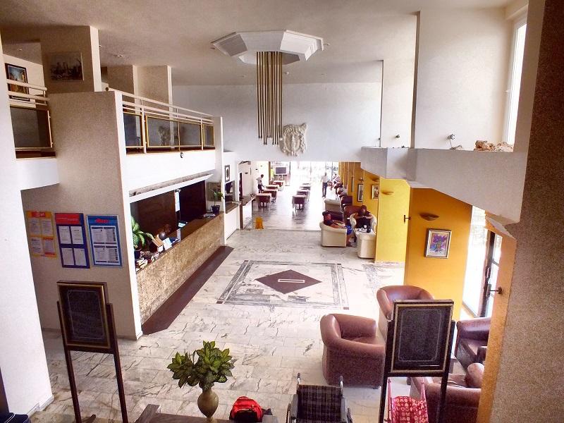 Tuntas Beach Hotel Altinkum9432