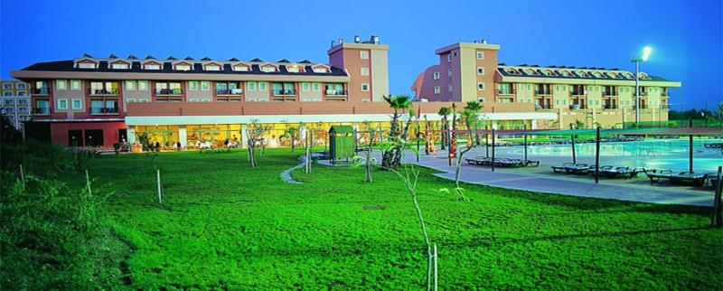 LİMAK LİMRA PARK HOTEL9592