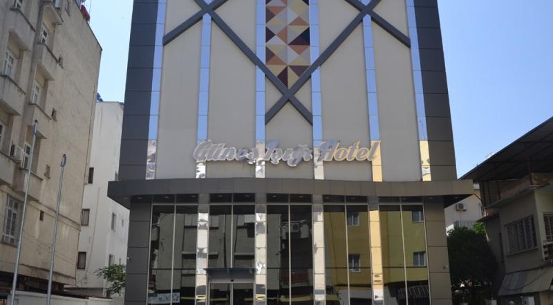 Güneş Işığı Hotel9597