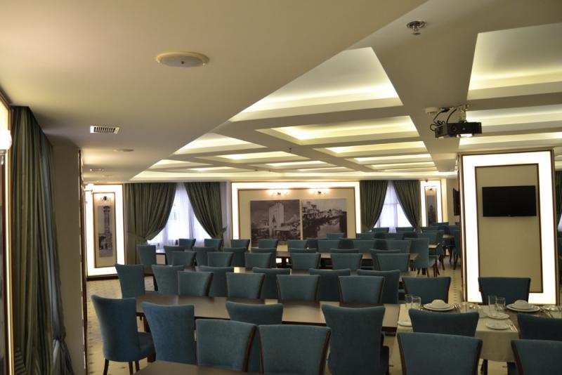 Güneş Işığı Hotel9603
