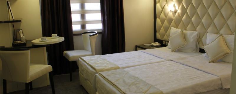 Güneş Işığı Hotel9605