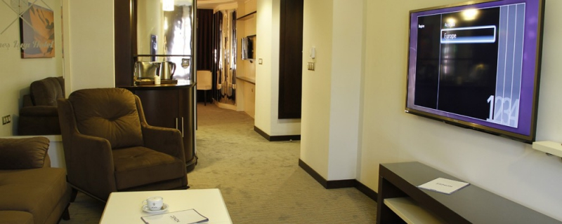 Güneş Işığı Hotel9606