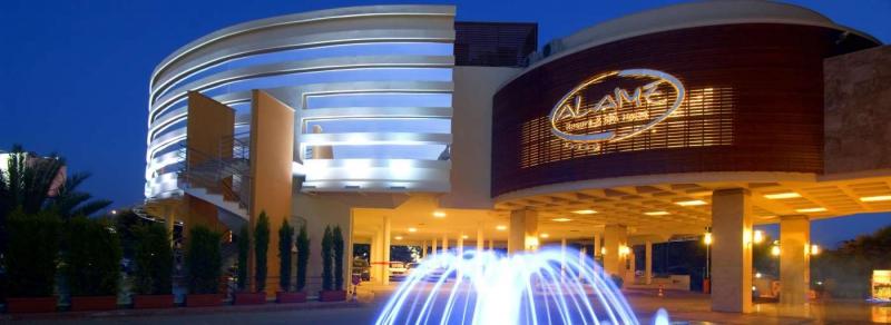 ALAİYE RESORT & SPA HOTEL9958