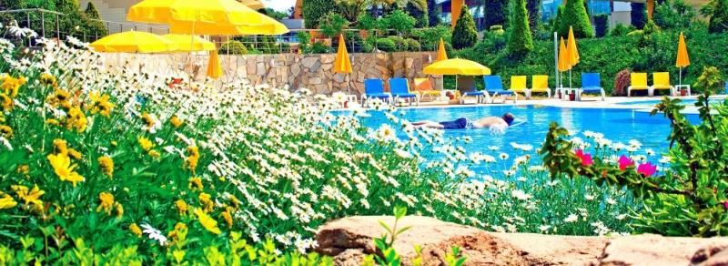 ALAİYE RESORT & SPA HOTEL9961