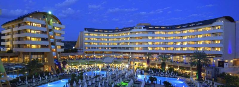 ALAİYE RESORT & SPA HOTEL9965