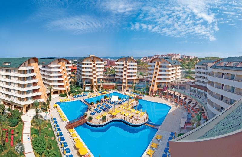 ALAİYE RESORT & SPA HOTEL9970