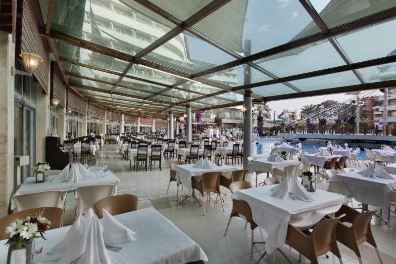 ALAİYE RESORT & SPA HOTEL9971