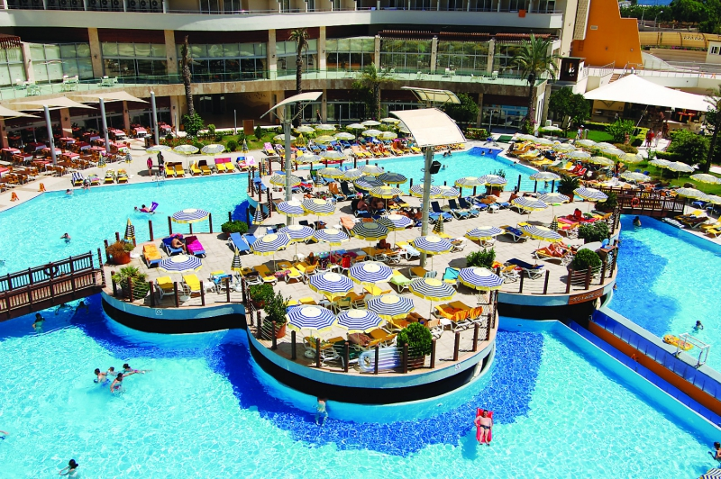 ALAİYE RESORT & SPA HOTEL9972