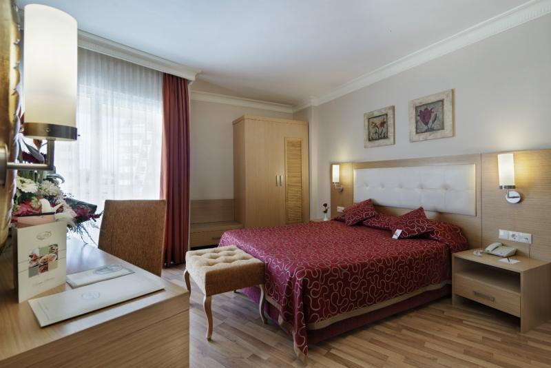 ALAİYE RESORT & SPA HOTEL9977