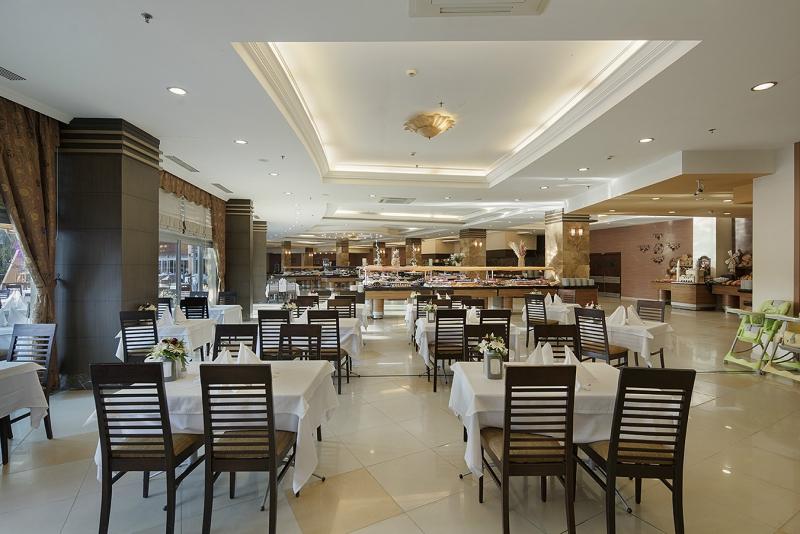 ALAİYE RESORT & SPA HOTEL9980
